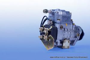 Pompa Wtryskowa Bosch VE EDC - naprawa pomp wtryskowych