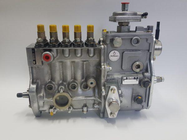 Pompa 150 00 846 PES 5 MW 55 320 RS 16 (RW 375 2200 MWV 15 532)