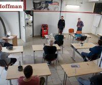 Szkolenia techniczne - Automatyczne Skrzynie Biegów - Hoffman