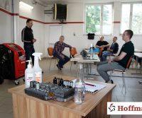 Szkolenia techniczne - Automatyczne Skrzynie Biegów - Hoffman Auto