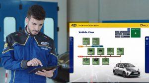 Div.o tester samochodowy Magneti Marelli - Hoffman Auto
