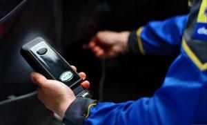 Div.o tester samochodowy Magneti Marelli