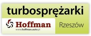 Hoffman Regeneracja turbosprezarek