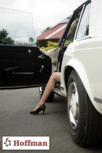 Regeneracja benzynowych pomp wtryskowych Mercedes