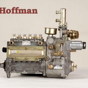 Regeneracja Zabytkowych Pomp Wtryskowych i K-jetronic Hoffman Serwis
