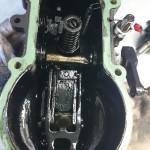 Regeneracja pompy wtryskowej Zetor, MTZ, JSC, BMZ, Motorpal