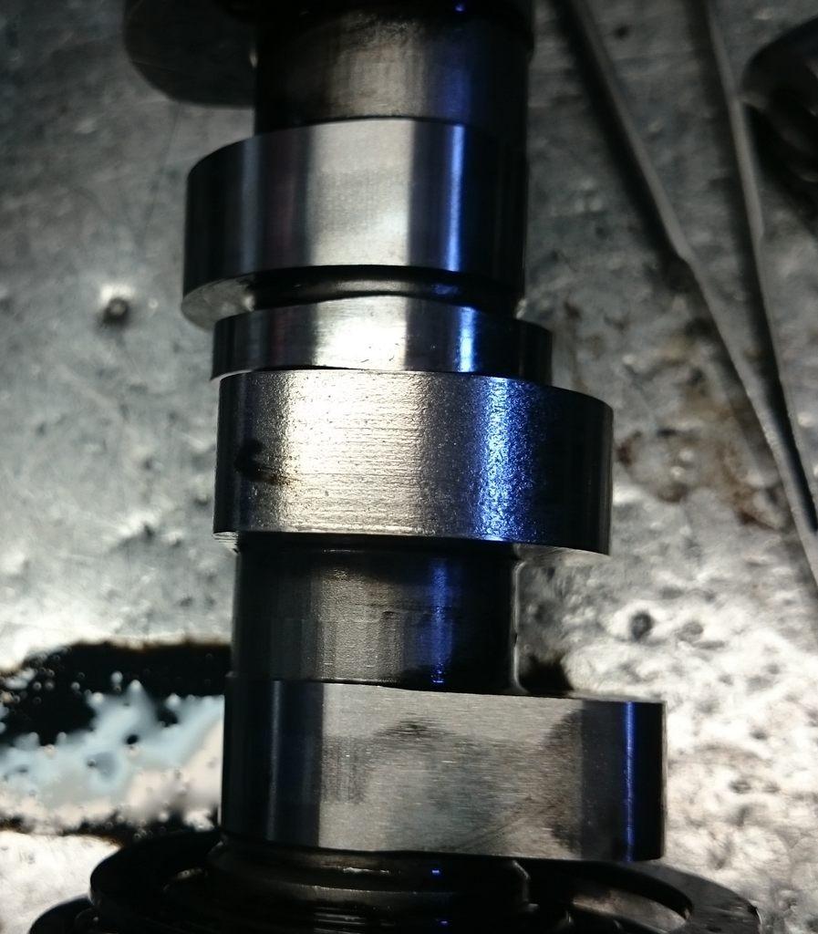 Pompa Motorpal - Zetor Proxima walek