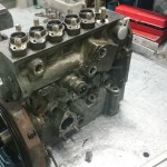Pompa wtryskowa Bosch 0402796040