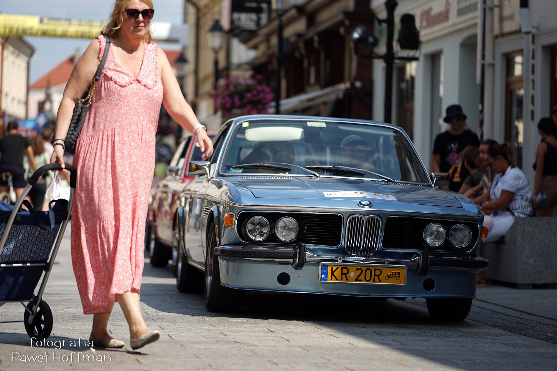 Konkurs Elegancji BMW