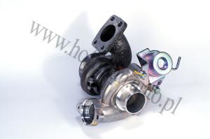 Naprawa iRegeneracja Turbosprężarek