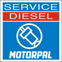 pompy motorpal - serwis polska
