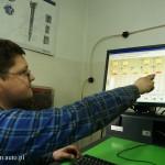 Stół Bosch EPS 708 Analiza
