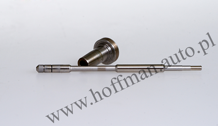 Zawór wtryskiwacza CR, Bosch